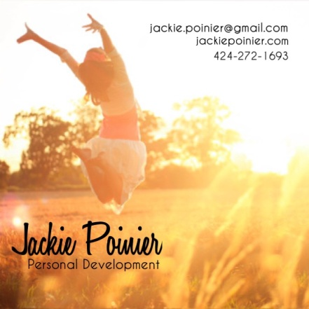 jackie poinier, los angeles life coach, LA coaching, LA personal development, LA counseling, live fulfilled, life coaching for creatives